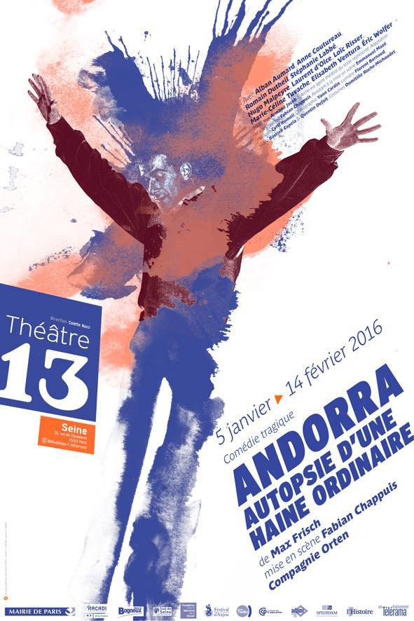 Andorra, avec Marie-Céline Tuvache