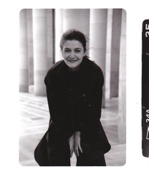 Marie-Céline Tuvache